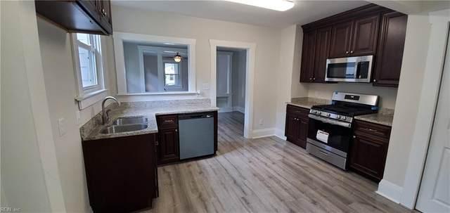2629 Vincent Ave, Norfolk, VA 23509 (#10382170) :: Atkinson Realty