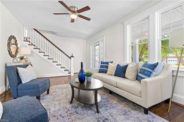 1740 Hancock Ave, Norfolk, VA 23509 (MLS #10382185) :: Howard Hanna Real Estate Services