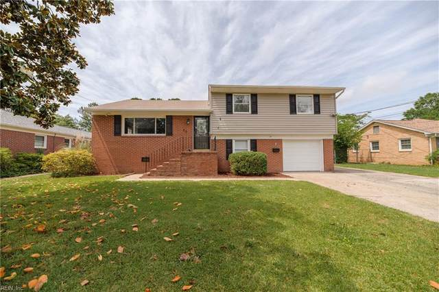 30 Wheatland Dr, Hampton, VA 23666 (#10382213) :: Berkshire Hathaway HomeServices Towne Realty
