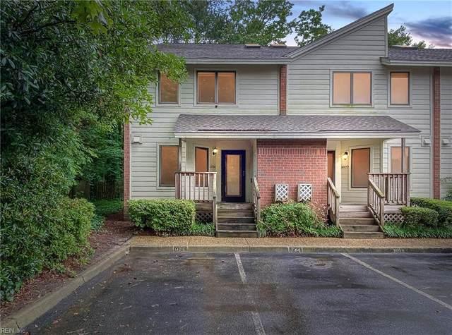 1024 Coquina Chse #1024, Virginia Beach, VA 23451 (#10382243) :: Berkshire Hathaway HomeServices Towne Realty
