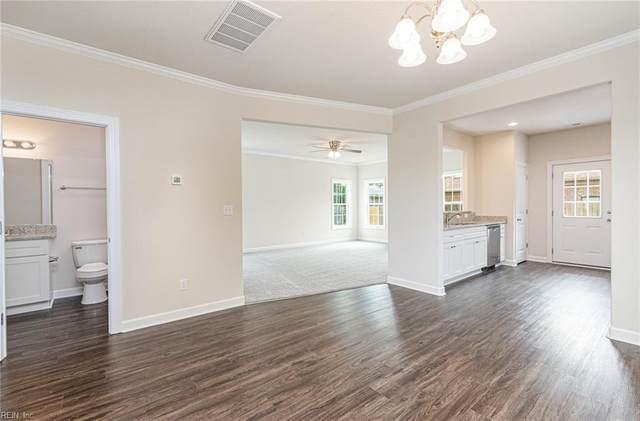 1814 Atlantic Ave, Chesapeake, VA 23324 (MLS #10382271) :: Howard Hanna Real Estate Services
