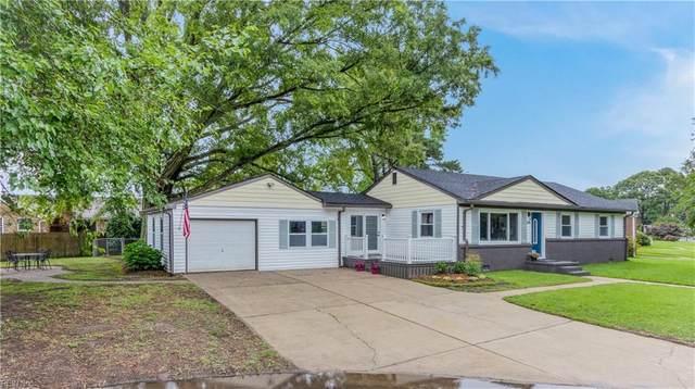 104 Hibben Rd, Chesapeake, VA 23320 (MLS #10382283) :: AtCoastal Realty