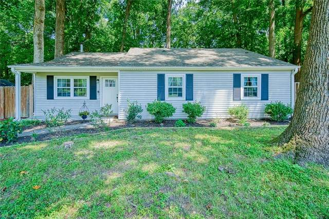 226 Tarleton Bivouac, James City County, VA 23185 (#10382285) :: Rocket Real Estate