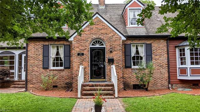 400 Park Pl, Newport News, VA 23601 (#10382346) :: RE/MAX Central Realty
