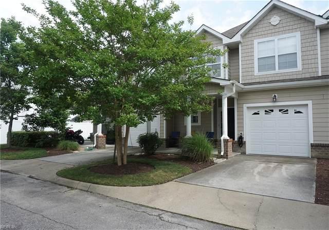 5042 Glen Canyon Dr #35, Virginia Beach, VA 23462 (MLS #10382372) :: Howard Hanna Real Estate Services