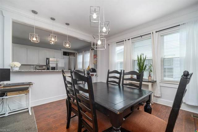 1721 Canton Ave, Norfolk, VA 23523 (MLS #10382381) :: Howard Hanna Real Estate Services