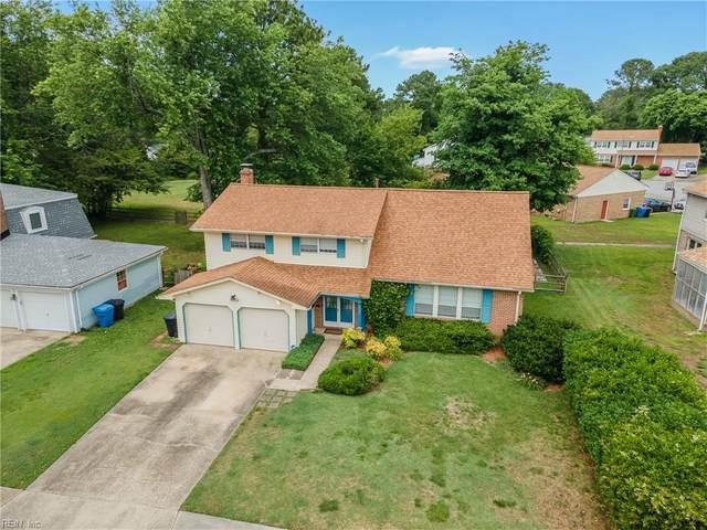 6224 Auburn Dr, Virginia Beach, VA 23464 (MLS #10382414) :: Howard Hanna Real Estate Services