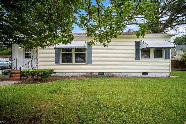 209 Jarman Ave, Portsmouth, VA 23701 (#10382457) :: Berkshire Hathaway HomeServices Towne Realty