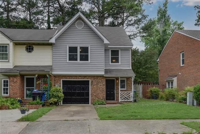 927 Wildwood Square Ct, Virginia Beach, VA 23454 (#10382559) :: Avalon Real Estate