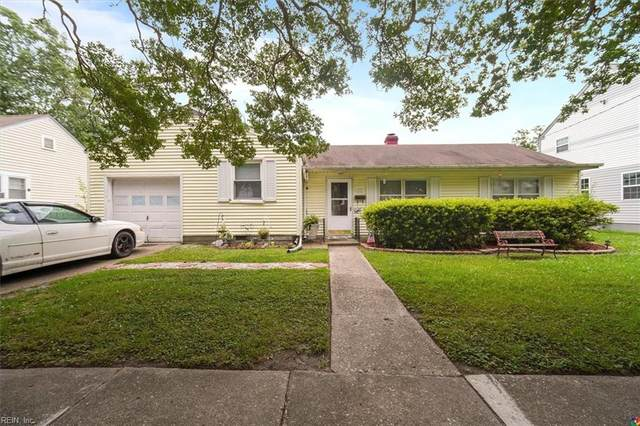 137 Lenox Ave, Norfolk, VA 23503 (#10382612) :: The Bell Tower Real Estate Team