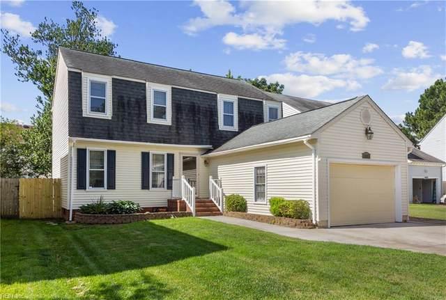 1417 Ellerbeck Ct, Virginia Beach, VA 23456 (#10382734) :: Berkshire Hathaway HomeServices Towne Realty