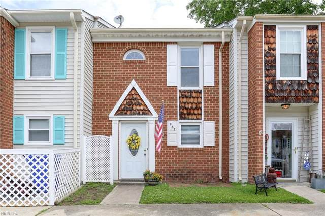 952 Amelia Ave, Portsmouth, VA 23707 (#10382770) :: Berkshire Hathaway HomeServices Towne Realty