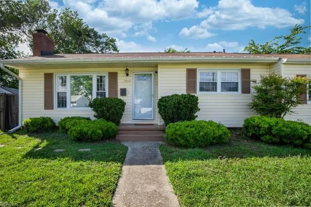 5517 Norlina Rd, Virginia Beach, VA 23455 (#10382775) :: The Kris Weaver Real Estate Team