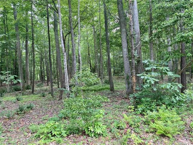 Lot 25 E West Pw, Gloucester County, VA 23061 (#10382783) :: Atkinson Realty