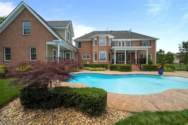 1629 Falls Brook Rn, Chesapeake, VA 23322 (MLS #10382787) :: Howard Hanna Real Estate Services