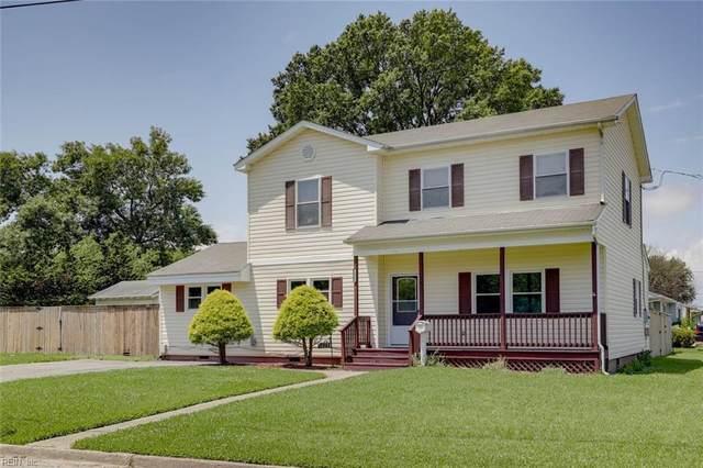 1809 King William Rd, Virginia Beach, VA 23455 (#10382802) :: Berkshire Hathaway HomeServices Towne Realty