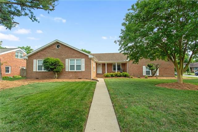 5269 Balfor Dr, Virginia Beach, VA 23464 (#10382822) :: Encompass Real Estate Solutions
