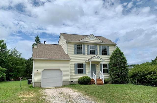 7673 Thacher Dr, James City County, VA 23168 (#10382913) :: Berkshire Hathaway HomeServices Towne Realty