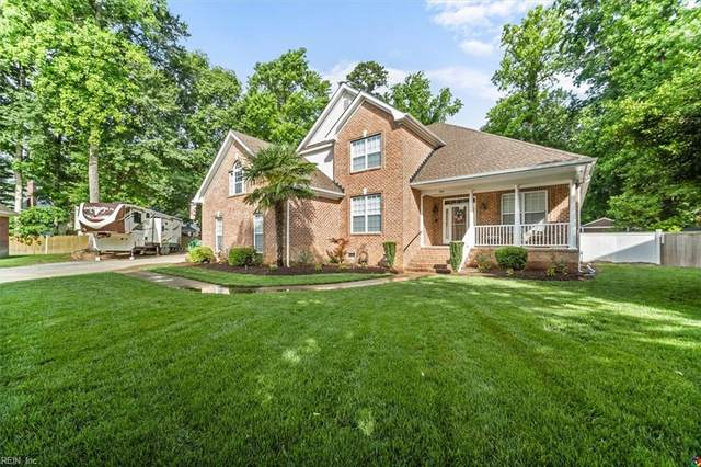 900 Teakwood Ct, Chesapeake, VA 23322 (#10382926) :: Avalon Real Estate
