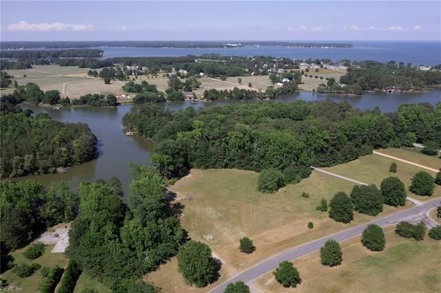 Lot 37 Harding Rd, Northumberland County, VA 22579 (#10382986) :: Team L'Hoste Real Estate