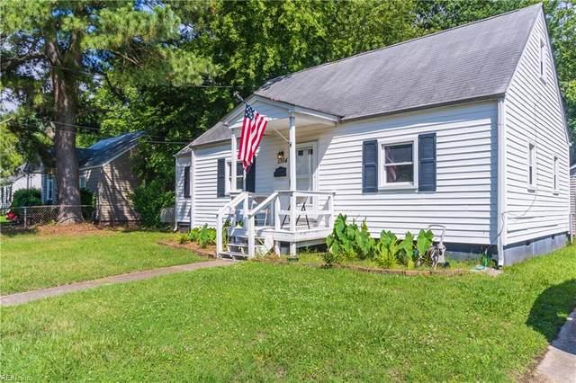 1364 Jenifer St, Norfolk, VA 23503 (#10383016) :: Rocket Real Estate