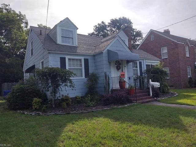 611 Shenandoah St, Portsmouth, VA 23707 (#10383105) :: Berkshire Hathaway HomeServices Towne Realty