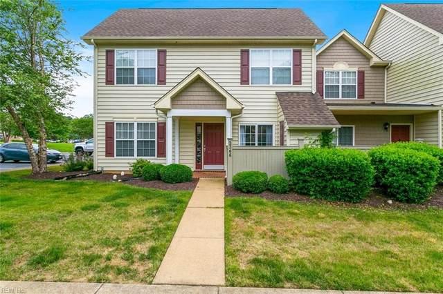 2306 Montgomerie Arch, James City County, VA 23188 (#10383106) :: Avalon Real Estate