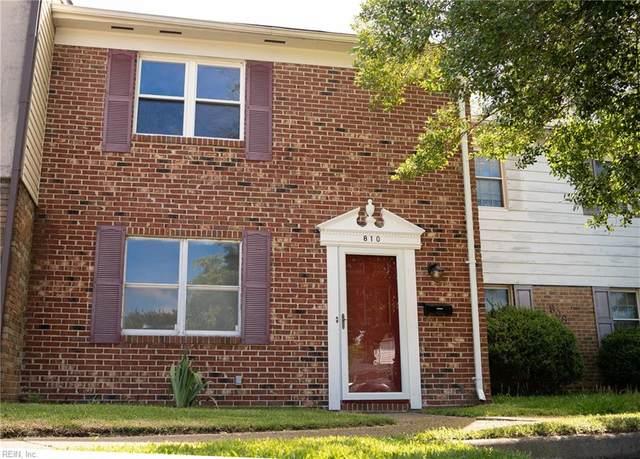 810 Hampstead Ct, Virginia Beach, VA 23462 (#10383182) :: Avalon Real Estate