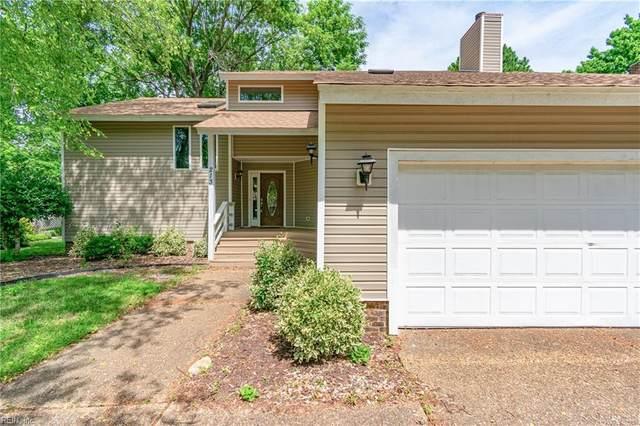 213 Admiral Ct, Hampton, VA 23669 (#10383253) :: Berkshire Hathaway HomeServices Towne Realty