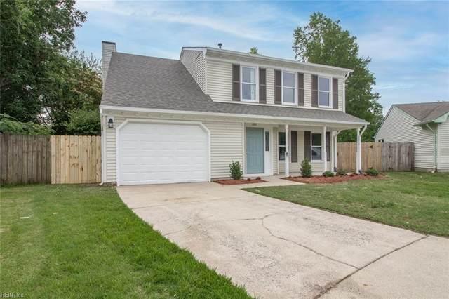 1205 Renoir Ct, Virginia Beach, VA 23454 (#10383277) :: Encompass Real Estate Solutions
