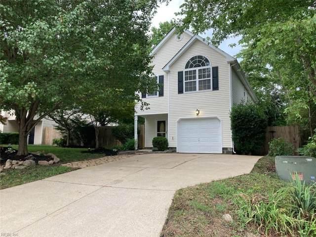 111 Chardonnay Rd, York County, VA 23185 (#10383323) :: The Kris Weaver Real Estate Team