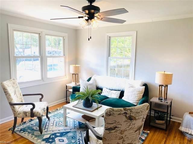 604 Randolph Rd, Newport News, VA 23605 (#10383492) :: Berkshire Hathaway HomeServices Towne Realty