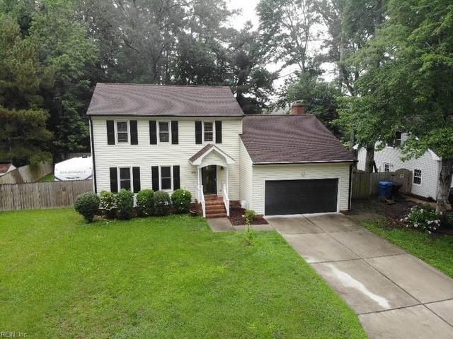 2248 Windy Pines Bnd, Virginia Beach, VA 23456 (#10383505) :: Berkshire Hathaway HomeServices Towne Realty