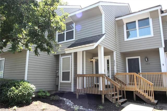 2915 Seashore Pt, Virginia Beach, VA 23454 (#10383526) :: Encompass Real Estate Solutions