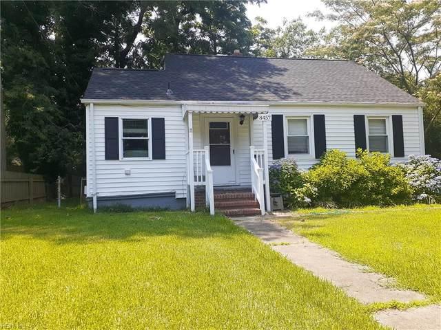 8457 Jane Way, Norfolk, VA 23503 (#10383534) :: Avalon Real Estate