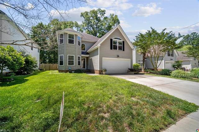 920 Virginia Ave, Virginia Beach, VA 23451 (#10383566) :: Berkshire Hathaway HomeServices Towne Realty