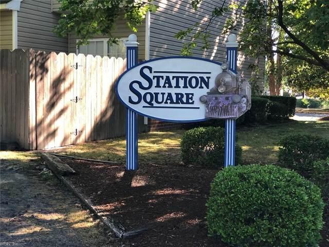503 Tunnel Ct, Chesapeake, VA 23320 (#10383583) :: Berkshire Hathaway HomeServices Towne Realty