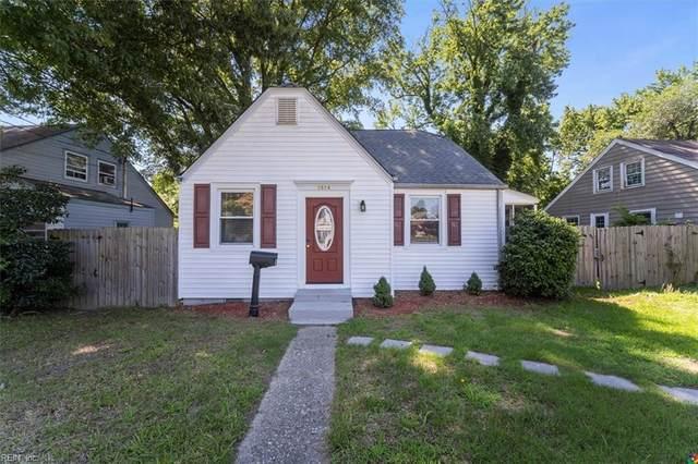 3534 Brest Ave, Norfolk, VA 23509 (#10383597) :: The Bell Tower Real Estate Team