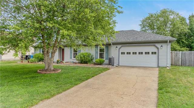 1104 Lowland Cottage Ln, Virginia Beach, VA 23454 (#10383614) :: The Bell Tower Real Estate Team