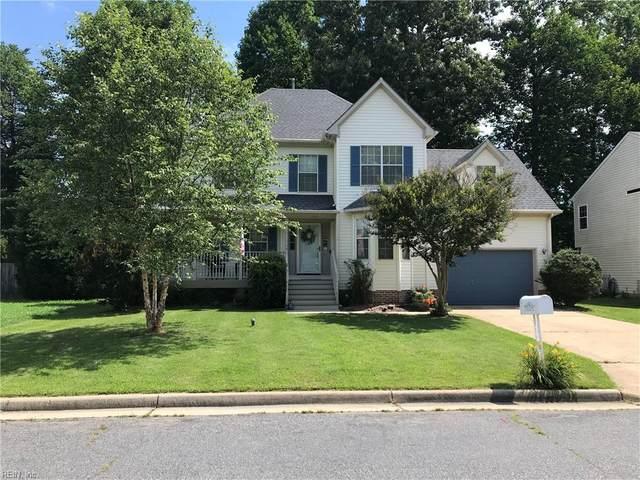 103 Hatcher Ct, York County, VA 23693 (#10383678) :: Berkshire Hathaway HomeServices Towne Realty