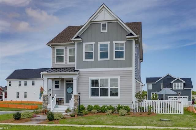 616 Big Bear Ln, Chesapeake, VA 23321 (#10383754) :: The Bell Tower Real Estate Team