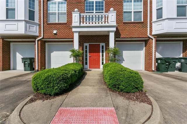 649 Claire Ln, Newport News, VA 23602 (MLS #10383790) :: Howard Hanna Real Estate Services