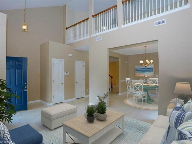 5045 Kelso St, Suffolk, VA 23435 (#10383903) :: The Bell Tower Real Estate Team