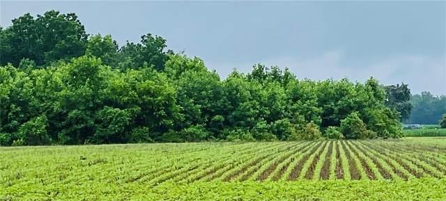 24+ac Three Devils Jump Rd, King & Queen County, VA 23091 (#10383928) :: Momentum Real Estate
