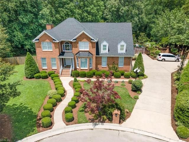100 Golden Maple Dr, Chesapeake, VA 23322 (#10383938) :: Avalon Real Estate