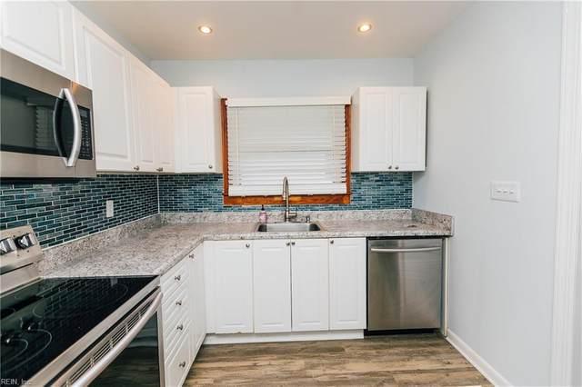 442 N Oceana Blvd, Virginia Beach, VA 23454 (#10383972) :: Momentum Real Estate