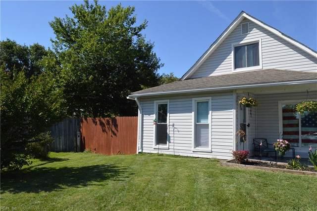 1708 Sunbeam Ct, Virginia Beach, VA 23456 (MLS #10383974) :: Howard Hanna Real Estate Services
