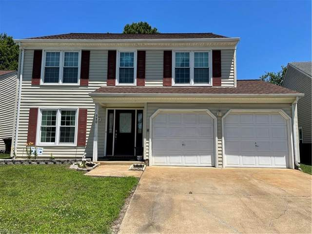 940 Carothers Arch, Virginia Beach, VA 23464 (#10383991) :: Berkshire Hathaway HomeServices Towne Realty