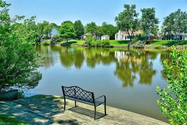3164 Crestwood Ln, Virginia Beach, VA 23453 (#10384115) :: Berkshire Hathaway HomeServices Towne Realty