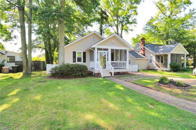 2114 N Mallory St, Hampton, VA 23664 (#10384222) :: Crescas Real Estate